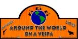 Ο γύρος του κόσμου με Vespa!