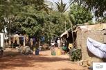 Slums in Bamako 02