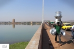 Bamako view 02