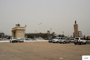 Κεντρική πλατεία Άκρα 19