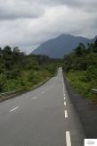 Beautiful scenery on the road to Bamenda. / Φοβερό το τοπίο μέχρι την Bamenda!