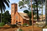 Καθολικός ναός.