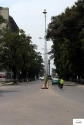 Pictures from downtown Brazzaville / Εικόνες από το κέντρο της Brazzaville.