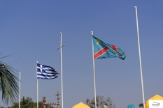 Η Ελληνική κοινότητα απ'έξω.