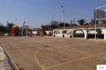 Γήπεδο μπάσκετ...