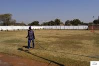 Στον χώρο της κοινότητας υπάρχει γήπεδο ποδοσφαίρου...
