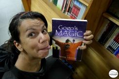 I did my magic again! / Τα έκανα πάλι τα μαγικά μου!