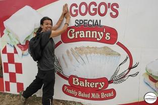 (A)gogo's bakery
