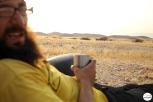 Το μέρος που σας έλεγα. Να πίνεις καφέ και να ακούς μόνον τον αέρα να σφυρίζει!