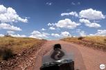 Φωτογραφίες στο δρόμο προς Sossusvlei (το οποίο τελικά και δεν είδα – δείτε στο βίντεο το γιατί)