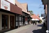 Το Swakopmund μοιάζει πιο πολύ με Γερμανική παρά με Αφρικανική πόλη!