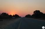 Στο δρόμο για Rundu