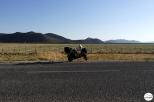 Καθ οδόν για Tsumeb