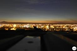 Η πόλη του Windhoek από ψηλά