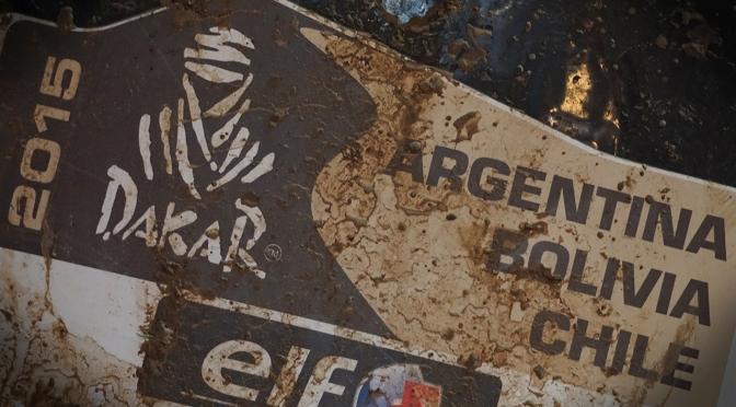 2015 Dakar Rally (Buenos Aires)