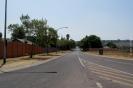 A neighborhood in Pretoria / Γειτονιά στην Πρετόρια