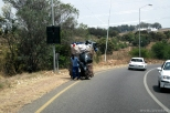 Pictures of a different development in Pretoria / Εικόνες μιας άλλης ανάπτυξης στην Πρετόρια