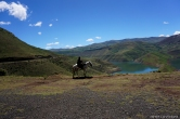 Pictures from the road Ha Lejone to Thaba Tseka / Εικόνες από Ha Lejone προς Thaba Tseka