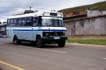 A special bus / Σπέσιαλ λεωφορείο