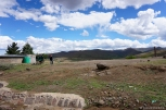 In Thaba Tseka / Στο χωριό Thaba Tseka