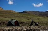 The best wild camping in my life / Το ωραιότερο ίσως ελεύθερο κάμπινγκ που έχω κάνει στη ζωή μου