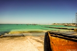 At the beach of Struisbaai - Στην παραλία του Struisbaai