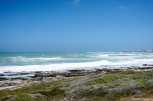 Cape Agulhas: the southernmost tip of Africa - Cape Agulhas: το νοτιότερο σημείο της Αφρικής