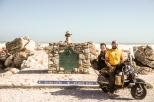 Cape Agulhas: the southernmost tip of Africa - Cape Agulhas: το νοτιότερο σημείο της Αφρικής