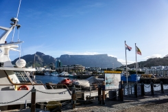 Pictures from Waterfront, Table Mountain and from the beaches in the north of Cape Town - Εικόνες από το Waterfront, το Table Mountain, και τις παραλίες στα βόρεια του Κέιπ Τάουν