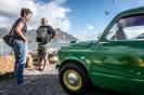 Driving in a Fiat600 with Stanley, a vespa guy! - Βολτάρωντας με τον βεσποφίλο μας τον Στάνλεϊ και το 600αράκι του