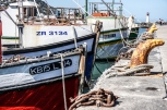 Kalk Bay harbour – Στο λιμανάκι του Kalk Bay