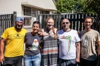 """Braai"" with Elias (madnomad) and some vespa friends at Christopher's home - Μπράι (μπάρμπεκιου) με το Βροχίδη και διάφορους βεσποφίλους στο σπίτι του Κρίστοφερ"