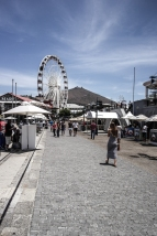 Pictures taken at Waterfront, one of the most popular places for tourists in Cape Town - Φωτογραφίες από το Waterfront, ένα από τα πλέον τουριστικά σημεία του Cape Town