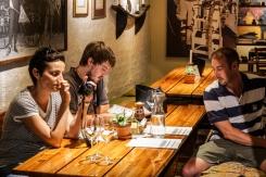 """Wine tasting, cheese tasting and generally...tasting! - """"Δοκιμάζοντας"""" κρασιά, τυριά και ό,τι άλλο βρούμε μπροστά μας!"""