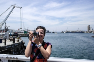 Professional photographers...! - Και οι δύο την έχουμε δει και πολύ φωτογράφοι ναούμ!!!