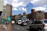 Pictures from downtown Johannesburg / Εικόνες απ' το κέντρο του Γιοχάνεσμπουργκ