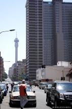 Pictures from the streets of Johannesburg / Εικόνες από τους δρόμους του Γιοχάνεσμπουργκ