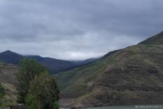 Exploring the dam / Εξερευνόντας το φράγμα