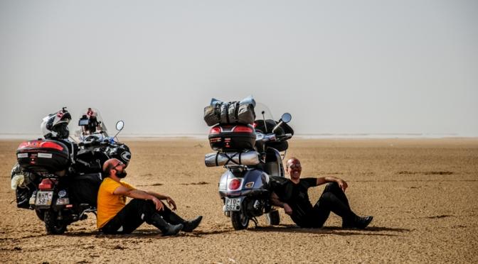Southern Morocco & West Sahara