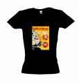 Our new t-shirt (3rd option – women's)