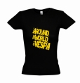 Our new t-shirt (7th option – women's)