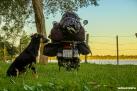 Argentina: the ideal country for wild camping (organized or not)! / Αργεντινή: ιδανική χώρα για ελεύθερη κατασκήνωση (οργανωμένη ή μη)!