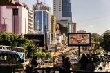 A small chaos in Ciudad del Este / Ένας ψιλοχαμός στην Ciudad del Este