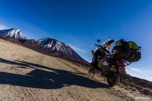 The adventure begins (entering Bolivia)! / Τώρα αρχίζουν τα ωραία (μπαίνοντας Βολιβία)!