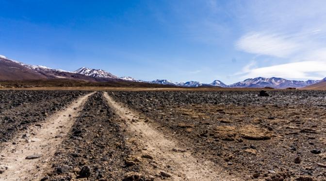"""Ruta de las Lagunas, Bolivia"" Myths & Realities"