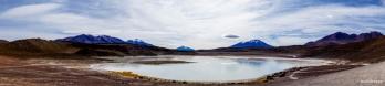 At the Lake Honda / Στη λίμνη Honda