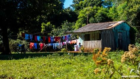Photos from our trip to Asunsion / Φωτογραφίες απ' τη διαδρομή προς Ασουνσιόν.
