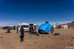 Entering Bolivia (border control office & customs) / Μπαίνοντας στη Βολιβία (συνοριακός σταθμός & τελωνείο)