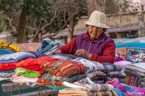 Colors and textiles / Χρώματα και υφάσματα