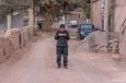 Taking pictures in Purmamarca – Φωτογραφίζοντας στην Purmamarca
